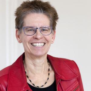 Marianne Berton - Trias Groep